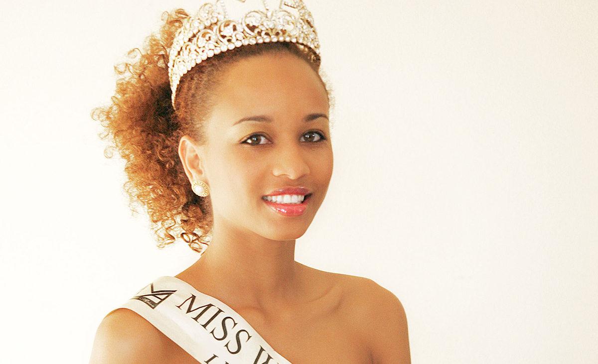 Miss West Africa: West African Queens @ Miss World Vote