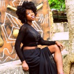 MWA Ghana 2014, Eleena, Becomes Assistant Director For MWA International 2016
