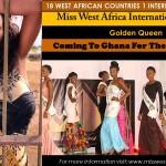 Miss West Africa Senegal And Cote D'ivoire 2015 Kicks Off