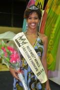 Marie Pires (MWA Sao Tome 2015)