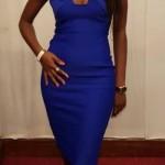 Florence Epee Meets Cameroon Ambassador To Congo
