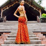 Tania Christiana To Represent Miss West Africa Holland In International 2016