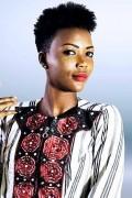 Marie Louise Fofana ( Miss West Africa Guinea 2016)