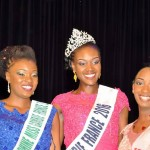 Miss West Africa Gambia Discovered