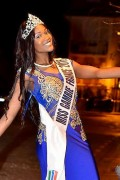 Famatou Diallo - Miss West Africa Gambia