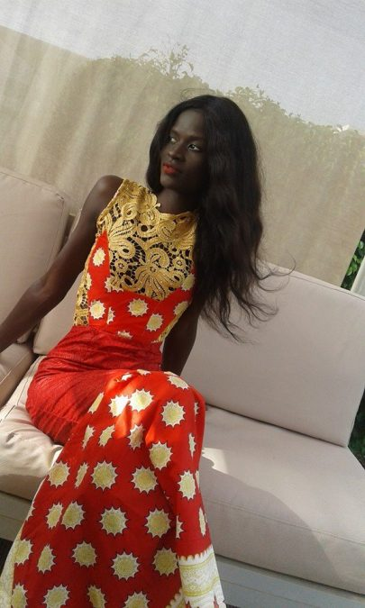 Maimouna Camara: Miss West Africa Senegal Excited About MWA 2016