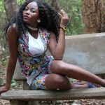 Fanta Bidiga, The Selected Burkinabe Queen Looks Fabulous In These Photos