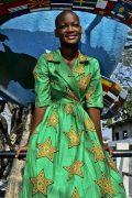 Liberia - Josephine Kamara