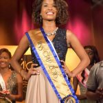 Maria Pires, Miss West Africa Sao Tome 2015 Gets Another Crown