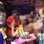 Cape Verde Wins Miss West Africa International VI; See Winning Pictures Here