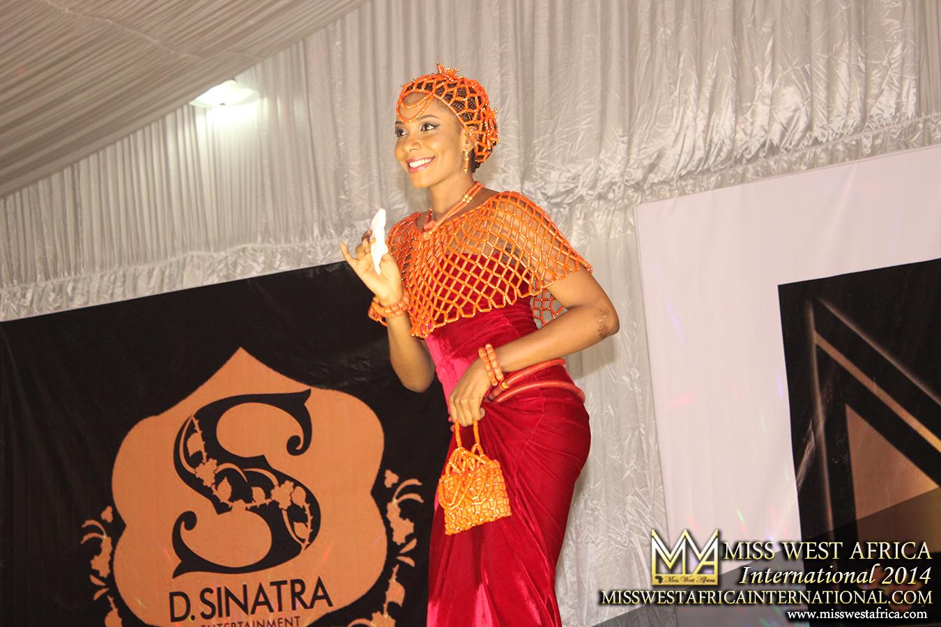 rachel miss west africa nigeria